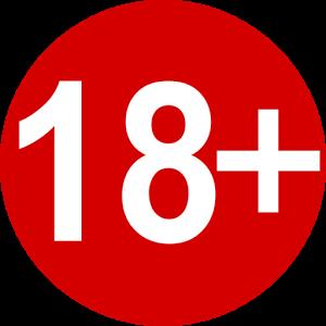 18 logo