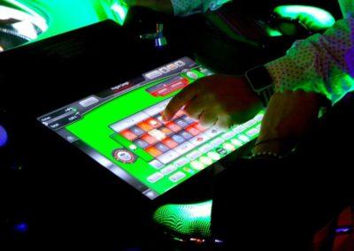 Slot21_ruleta táctil