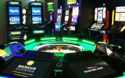 La ruleta electrónica: más cómoda, más rápida y mayor diversión