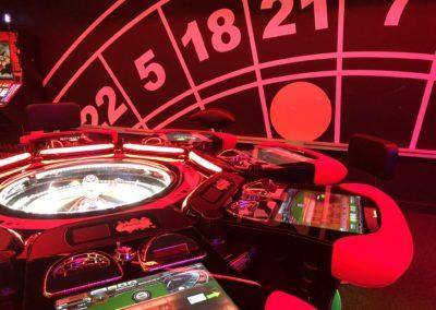 ruleta_Slot21_salon_juegos_Galicia